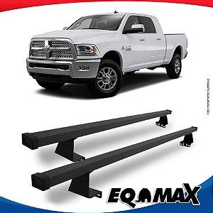 Rack Eqmax para Caçamba Dodge Ram 250 Aço