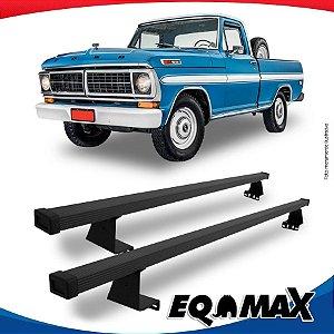 Rack Eqmax para Caçamba Ford F-100 Aço