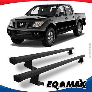 Rack Eqmax para Caçamba Nissan Frontier 08/15 Aço