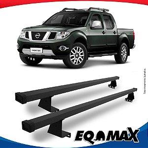 Rack Eqmax para Caçamba Nissan Frontier 16/... Aço