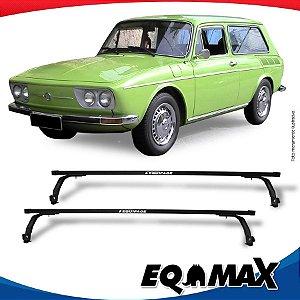 Big Rack Good Life II Eqmax Volkswagen Variant Com Canaleta