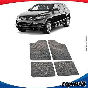 Tapete Borracha Eqmax Audi Q7