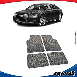 Tapete Borracha Eqmax Audi A8