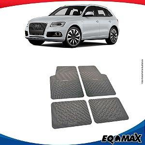 Tapete Borracha Eqmax Audi Q5