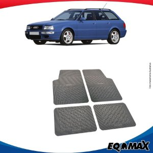 Tapete Borracha Eqmax Audi RS2