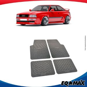 Tapete Borracha Eqmax Audi S2