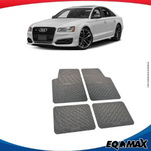 Tapete Borracha Eqmax Audi S8