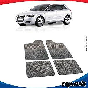 Tapete Borracha Eqmax Audi A3