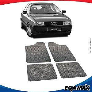 Tapete Borracha Eqmax Audi 80