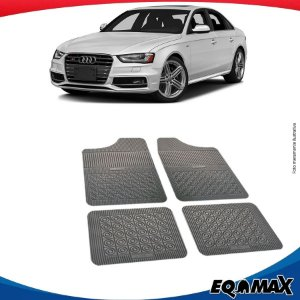 Tapete Borracha Eqmax Audi S4