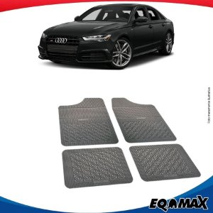 Tapete Borracha Eqmax Audi S6