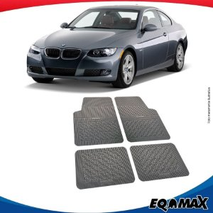 Tapete Borracha Eqmax BMW Serie 3