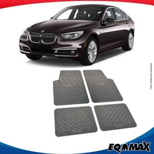 Tapete Borracha Eqmax BMW Serie 8