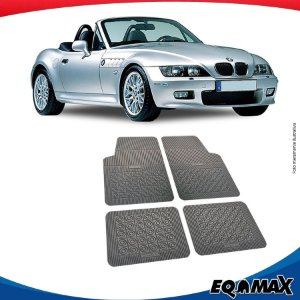 Tapete Borracha Eqmax BMW Z3