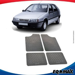 Tapete Borracha Eqmax Citroen ZX