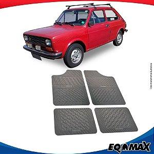 Tapete Borracha Eqmax Fiat 147