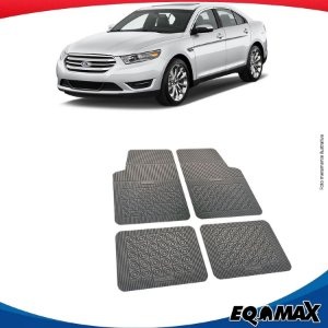 Tapete Borracha Eqmax Ford Taurus