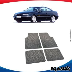 Tapete Borracha Eqmax Chevrolet Calibra