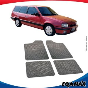 Tapete Borracha Eqmax Chevrolet Ipanema