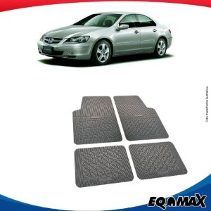 Tapete Borracha Eqmax Honda Legend