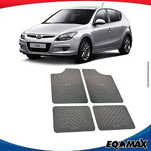 Tapete Borracha Eqmax Hyundai I30