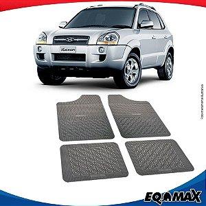 Tapete Borracha Eqmax Hyundai Tucson