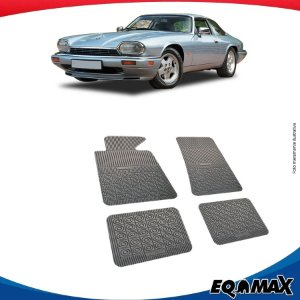 Tapete Borracha Eqmax Jaguar XJS4