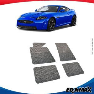 Tapete Borracha Eqmax Jaguar Coupe