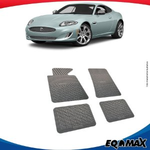 Tapete Borracha Eqmax Jaguar XK8