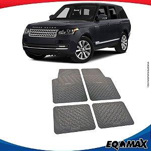 Tapete Borracha Eqmax Land Rover Range Rover