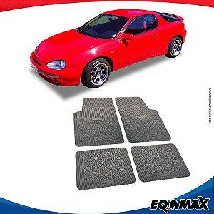 Tapete Borracha Eqmax Mazda MX3