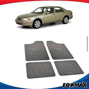 Tapete Borracha Eqmax Mazda 626