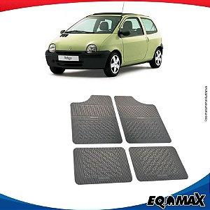 Tapete Borracha Eqmax Renault Twingo