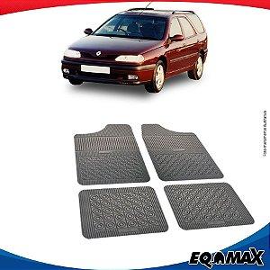 Tapete Borracha Eqmax Renault Laguna