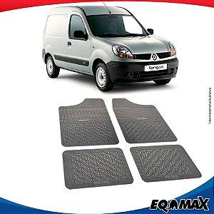 Tapete Borracha Eqmax Renault Kangoo