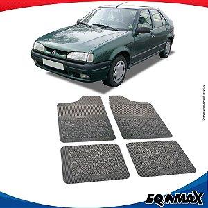 Tapete Borracha Eqmax Renault R19