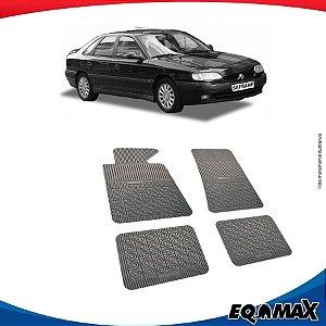 Tapete Borracha Eqmax Renault Safrane