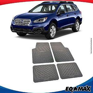 Tapete Borracha Eqmax Subaru Novo Impreza Wagon