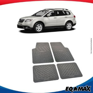 Tapete Borracha Eqmax Subaru Tribeca