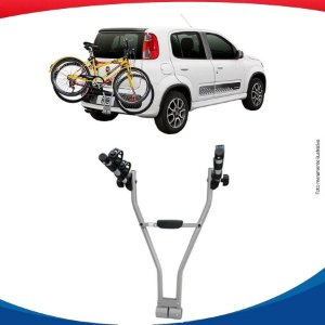 Suporte Bike Engate B2x Eqmax Universal Para Engate