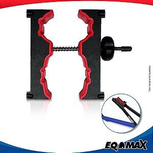 Kit Eqmax Garra Transbike Aluminio Velox