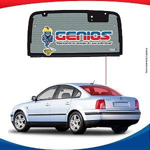 Vigia Termico Vw Passat Sedan 98/05 -vidro Traseiro