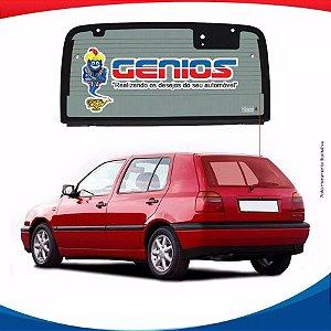 Vigia Térmico Volkswagen Golf Gl 92/97 Vidro Traseiro