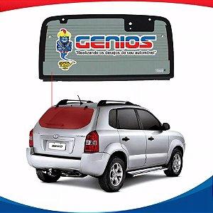 Vigia Térmico Hyundai Tucson 08/... Vidro Traseiro