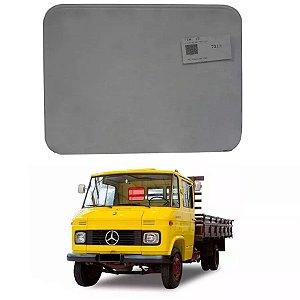 Vigia Liso Mercedes 608 72/87 Vidro Traseiro