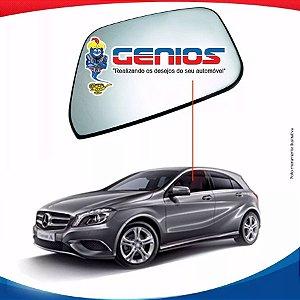 Vidro Porta Dianteiro Esquerdo Mb Classe A A200 13/16