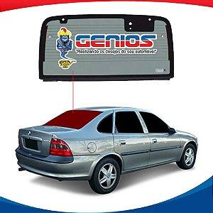 Vigia Térmico Chevrolet Vectra 96/97 Vidro Traseiro