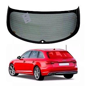 Vidro Vigia Término Com Furo Audi A4 Avant 16/...