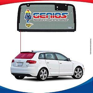 Vigia Término Audi A3 Sportback 06/... Vidro Traseiro
