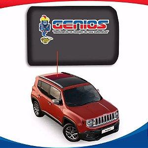Teto Solar Jeep Renegade 15/... Command View Fixo Traseiro